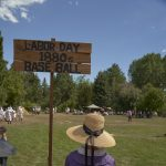 Labor Day Vintage Base Ball presented by Rock Ledge Ranch Historic Site at Rock Ledge Ranch Historic Site, Colorado Springs CO
