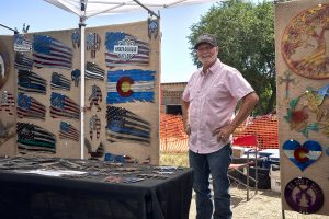 Postponed until 2021: Folk Art Festival presented by Rock Ledge Ranch Historic Site at Rock Ledge Ranch Historic Site, Colorado Springs CO