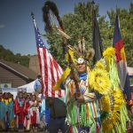 Powwow presented by Rock Ledge Ranch Historic Site at Rock Ledge Ranch Historic Site, Colorado Springs CO