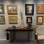 MARCH AND APRIL CANCELED: Third Tuesday Artist's Salon presented by Anita Marie Fine Art at Anita Marie Fine Art, Colorado Springs CO