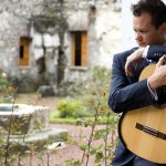 Chamber Concert Series: Colin McAllister on Classical Guitar presented by Benet Hill Monastery at Benet Hill Monastery, Colorado Springs CO