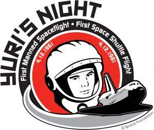 POSTPONED: Space Foundation Yuri's Night presented by Space Foundation Discovery Center at Space Foundation Discovery Center, Colorado Springs CO