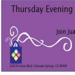 Open Studio Evenings at Kismet Mosaic presented by Juanita Canzoneri at ,