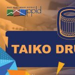Teens: Taiko Drumming presented by Pikes Peak Library District at PPLD - High Prairie Library, Peyton CO
