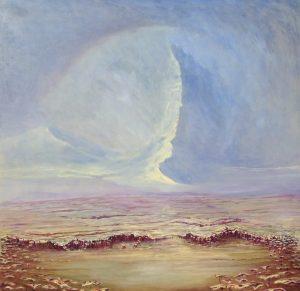 'Gratitude' presented by Kreuser Gallery at Kreuser Gallery, Colorado Springs CO