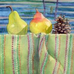 POSTPONED: Beginning Watercolor Class presented by Lorraine Watry at ,