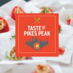Taste of Pikes Peak presented by The Broadmoor Hotel, Broadmoor Hall at The Broadmoor Hotel, Broadmoor Hall, Colorado Springs CO