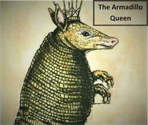 Auditions: The Armadillo Queen presented by Fountain Community Theater at Fountain Community Theater, Fountain CO