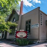 Building on a Legacy: The New Pikes Peak Summit Complex presented by Old Colorado City Historical Society at Old Colorado City History Center, Colorado Springs CO