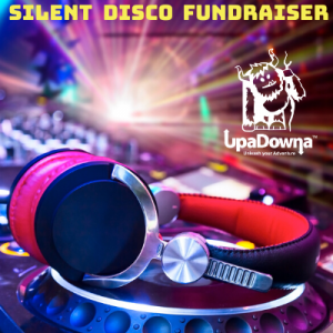 Silent Disco presented by UpaDowna at ,