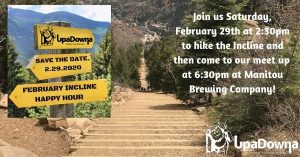 Incline Happy Hour presented by UpaDowna at ,