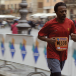 Film in the Community: Skid Row Marathon presented by Rocky Mountain Women's Film at ,