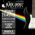 Black Jacket Symphony presented by Pikes Peak Center for the Performing Arts at Pikes Peak Center for the Performing Arts, Colorado Springs CO