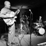 Wayne Wilkinson Trio presented by Motif Jazz Cafe at Motif Jazz Cafe, Colorado Springs CO