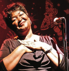 Hazel Miller & the Collective presented by Tri-Lakes Center for the Arts at Tri-Lakes Center for the Arts, Palmer Lake CO