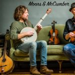 RESCHEDULED: Moors & McCumber presented by Tri-Lakes Center for the Arts at Tri-Lakes Center for the Arts, Palmer Lake CO