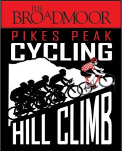 The Broadmoor Pikes Peak Cycling Hill Climb presented by Colorado Springs Sports Corporation at Pikes Peak - America's Mountain, Cascade CO