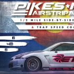 Pikes Peak Airstrip Attack presented by Colorado Springs Sports Corporation at ,