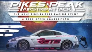 CANCELLED: Pikes Peak Airstrip Attack presented by Colorado Springs Sports Corporation at ,