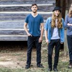 Sawyer Fredericks presented by Tri-Lakes Center for the Arts at Tri-Lakes Center for the Arts, Palmer Lake CO