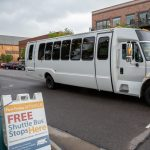 CANCELED: June Free First Friday Shuttle Bus presented by Cultural Office of the Pikes Peak Region at ,