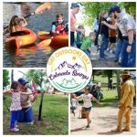 Colorado Springs Get Outdoors Day presented by Pikes Peak Outdoor Recreation Alliance at Memorial Park, Colorado Springs, Colorado Springs CO