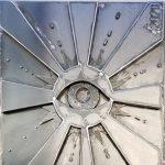 'Heavy Metal' presented by Bridge Gallery at Bridge Gallery, Colorado Springs CO