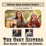 Buffalo Grass Concert presented by Buffalo Grass Acoustic Society at ,