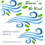 CALL FOR ART: 'Blowin' in the Wind' presented by Commonwheel Artists Co-op at Commonwheel Artists Co-op, Manitou Springs CO