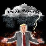 'God's Favorite' presented by First Company at First Company Theater, Colorado Springs CO