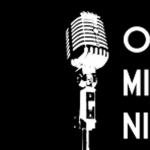 CANCELED: Open Mic Night presented by The Gallery Below at The Gallery Below, Colorado Springs CO