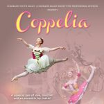 POSTPONED: Coppelia presented by Colorado Ballet Society at Ent Center for the Arts, Colorado Springs CO