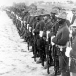 Buffalo Soldiers presented by Manitou Springs Heritage Center at Manitou Springs Heritage Center, Manitou Springs CO