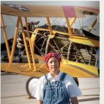 'Gail Murphy, Colorado's Rosie the Riveter' presented by Manitou Springs Heritage Center at Manitou Springs Heritage Center, Manitou Springs CO