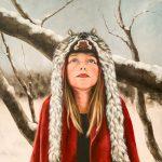 'Fable' presented by Kreuser Gallery at Kreuser Gallery, Colorado Springs CO