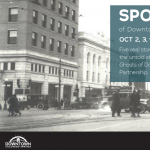 SOLD OUT: Downtown Walking Tour: Ghosts of Downtown presented by Downtown Partnership of Colorado Springs at The Wild Goose Meeting House, Colorado Springs CO