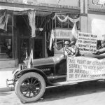 Downtown Walking Tour: Women's Voices, Women's Lives: Celebrating the 19th Amendment presented by Downtown Partnership of Colorado Springs at ,