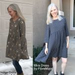 Sewing Your Way: Tiered Dress/Tunic presented by Textiles West at Textiles West, Colorado Springs CO