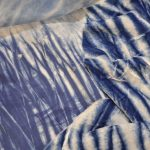 Arashi Indigo presented by Textiles West at TWIL at the Manitou Art Center, Manitou Springs CO