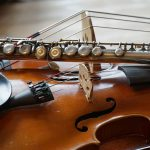 CANCELED: Chamber Music Concert presented by Pikes Peak Community College at Pikes Peak Community College - Downtown Studio, Colorado Springs CO