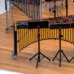 CANCELED: Percussion/Jazz Improv Recital presented by Pikes Peak Community College at Pikes Peak Community College - Downtown Studio, Colorado Springs CO