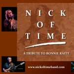 POSTPONED: Nick of Time: A Tribute to Bonnie Raitt presented by Stargazers Theatre & Event Center at Stargazers Theatre & Event Center, Colorado Springs CO