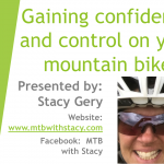 CANCELED: Mountain Biking Free Educational Presentation presented by MTB with Stacy at PPLD - Rockrimmon Branch, Colorado Springs CO
