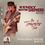 Kenny Wayne Shepherd presented by Pikes Peak Center for the Performing Arts at Pikes Peak Center for the Performing Arts, Colorado Springs CO