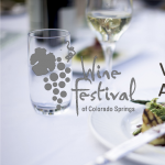 POSTPONED: 29th Annual Wine Festival of Colorado Springs: Vin Luncheon presented by Warehouse Restaurant & Gallery at Warehouse Restaurant & Gallery, Colorado Springs CO