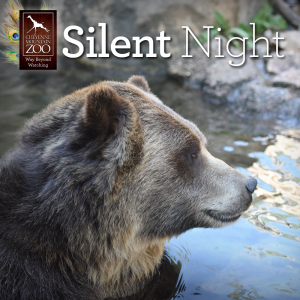 CANCELED: Silent Night presented by Cheyenne Mountain Zoo at Cheyenne Mountain Zoo, Colorado Springs CO