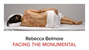 'Rebecca Belmore: Facing the Monumental' presented by Colorado Springs Fine Arts Center at Colorado College at Colorado Springs Fine Arts Center at Colorado College, Colorado Springs CO