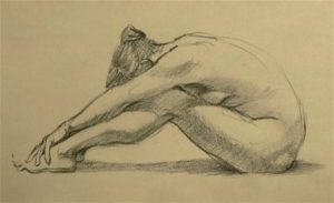 Intermediate Figure Drawing Class presented by Tri-Lakes Center for the Arts at Tri-Lakes Center for the Arts, Palmer Lake CO