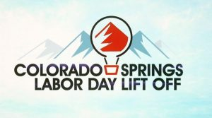 Colorado Springs Labor Day Lift Off presented by Colorado Springs Sports Corporation at Memorial Park, Colorado Springs, Colorado Springs CO