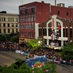 CANCELED: Pikes Peak International Hill Climb: Fan Fest presented by Downtown Colorado Springs at Downtown Colorado Springs, Colorado Springs CO